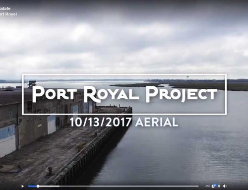 10/13/2017 Aerial Footage Update