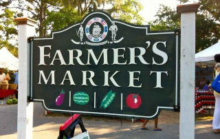 Port Royal, SC Farmers Market