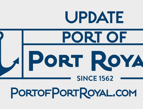 WJCL News Port of Port Royal Update