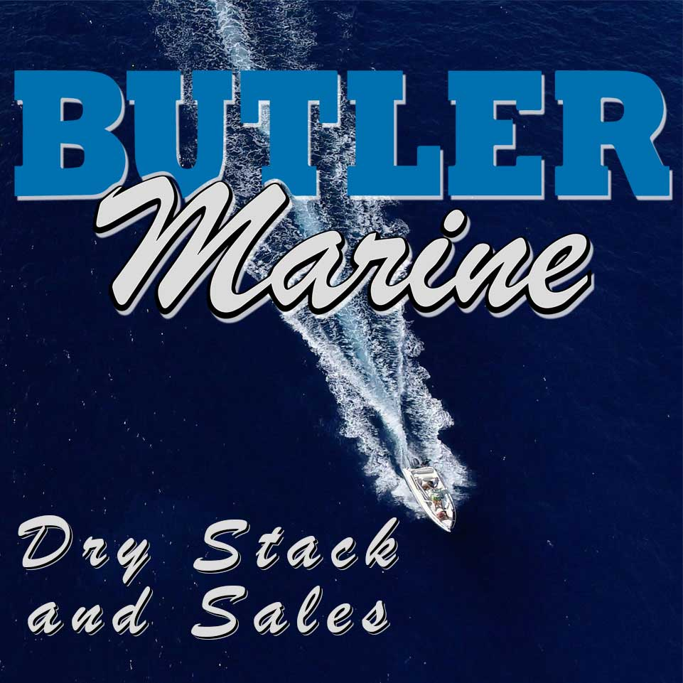 Butler Marine Dry Stack and Sales