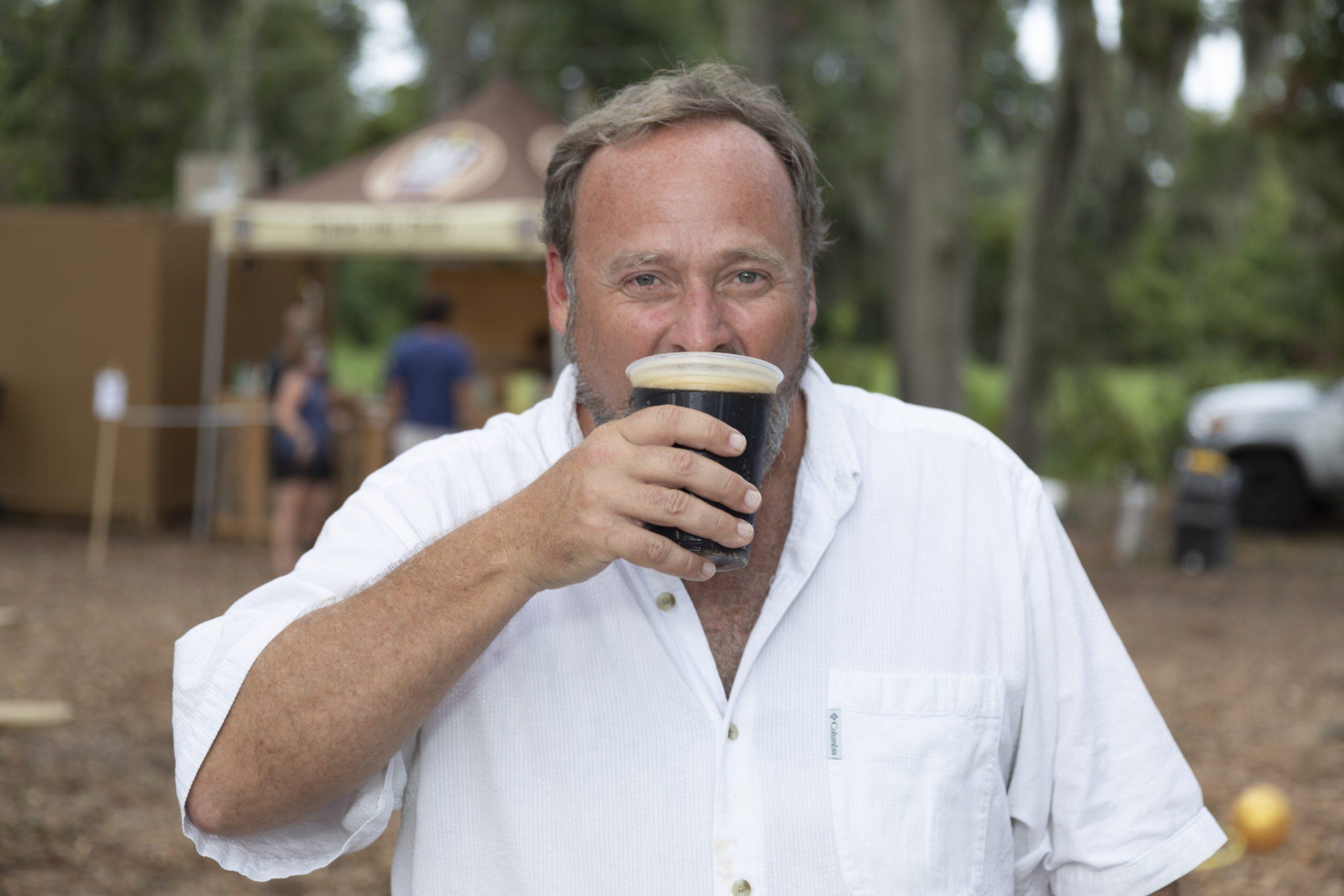 Port Royal Community Beer Garden